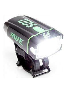awe-awe500-usb-rechargeable-bicycle-front-light-500-lumens