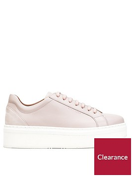 boss-nora-low-cut-lace-up-plimsoll