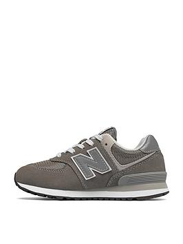 new-balance-574-lace-childrens-trainer
