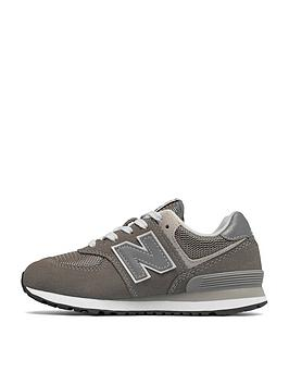 new-balance-574-lace-junior-trainer