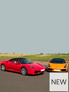 virgin-experience-days-double-supercar-blast-plus-high-speed-passenger-ride-and-photo-in-a-choice-of-9-locations