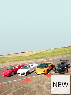 virgin-experience-days-four-supercar-blast-plus-high-speed-passenger-ride-and-photo-in-a-choice-of-9-locations