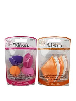 real-techniques-real-techniques-travel-mini-miracle-sponges-amp-blotting-cushions-duo-set