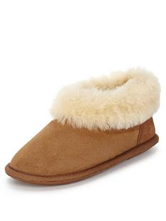 just-sheepskin-classic-slippers