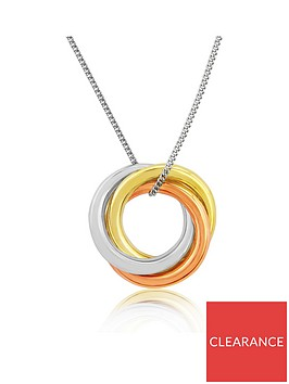 keepsafe-personalised-tri-colour-russian-ring-pendant