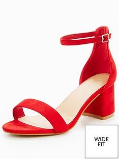 v-by-very-emeli-wide-fit-block-heel-sandal-red