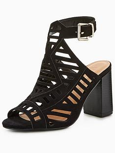 v-by-very-krystal-wide-fit-laser-cut-heeled-sandal-black