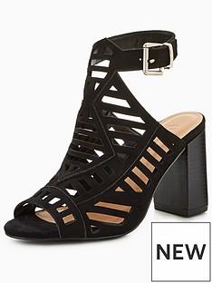 v-by-very-krystal-wide-fit-laser-cut-heeled-sandal-black