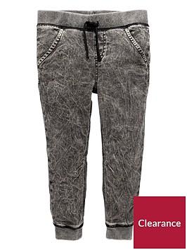 mini-v-by-very-toddler-boy-knitted-jog-jeans-black