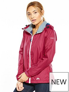 trespass-tayah-ii-waterproof-jacket-cerise