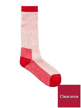 trespass-caray-walking-socks-pink