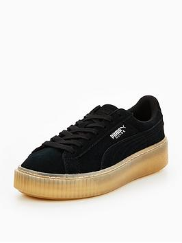 puma-suede-platform-jewel-junior-trainer