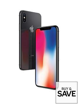 apple-iphonenbspxnbsp64gbnbsp--space-grey
