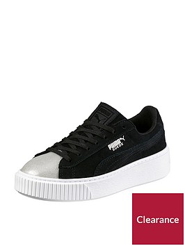 puma-suede-platform-glam-junior-trainer