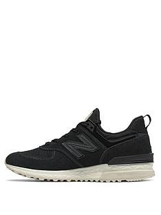 new-balance-574-suede-trainers