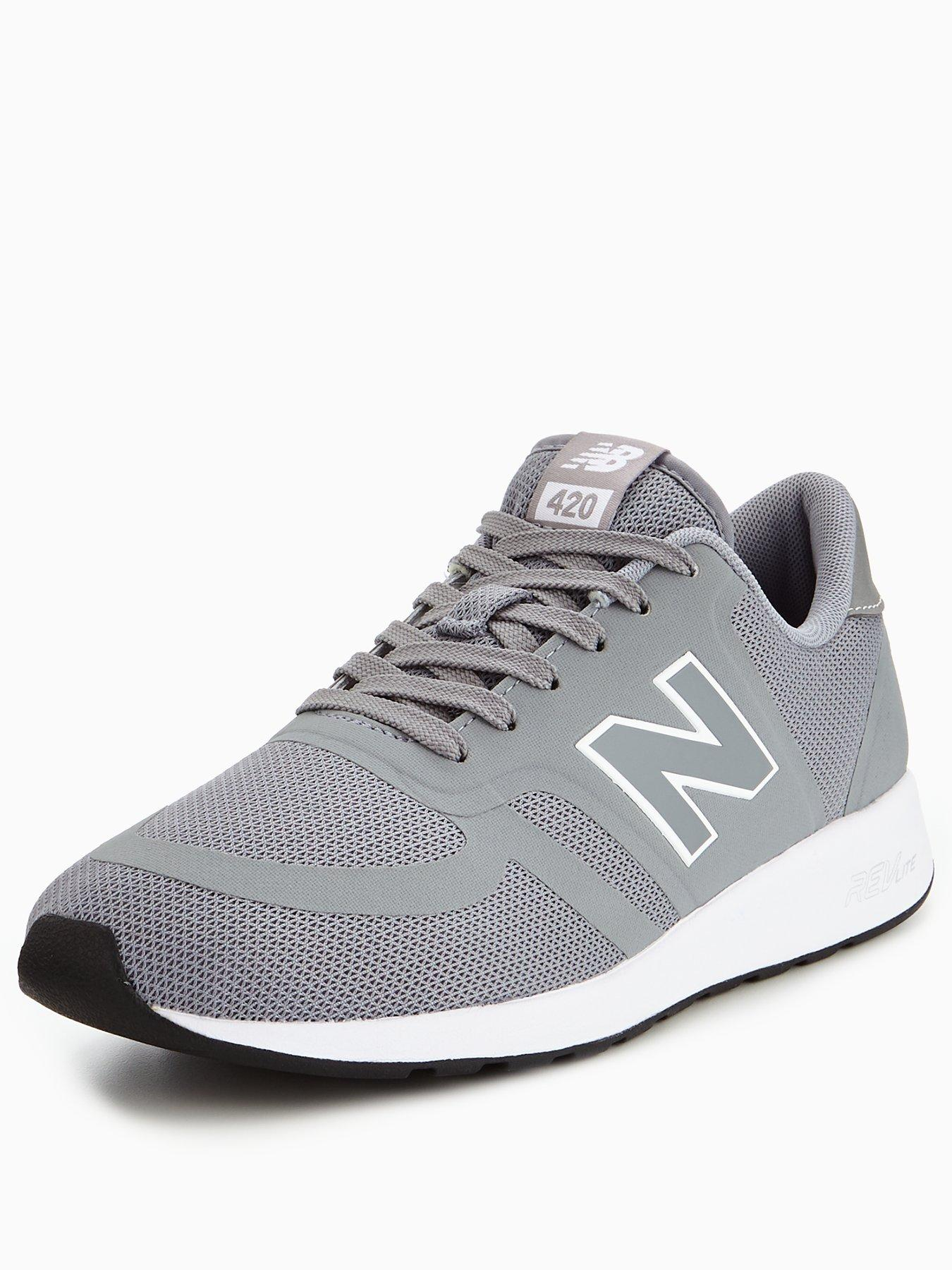 new balance leisure