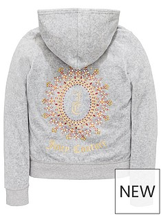 juicy-couture-girls-velour-starlight-hooded-jacket