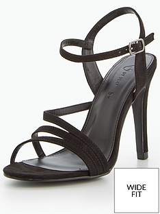 v-by-very-tiana-wide-fit-strappy-sandal-black