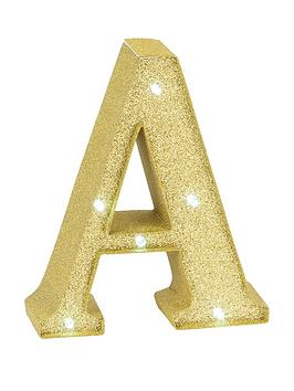 charleston-gold-letters-a-z