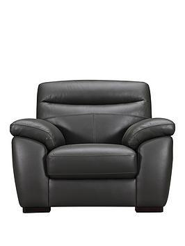 violino-oxton-leatherfaux-leather-armchair