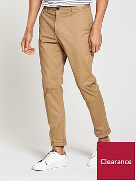 v-by-very-tapered-chino-tan