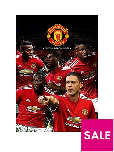 manchester-united-2018-calendar-manchester-united