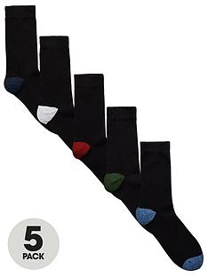 v-by-very-5-pk-heel-amp-toe-socks