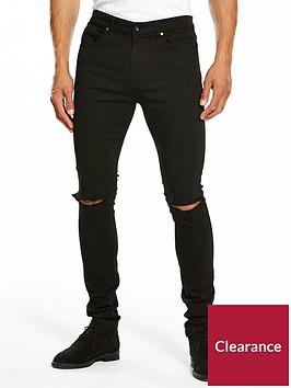 v-by-very-skinny-slash-knee-jeans-black