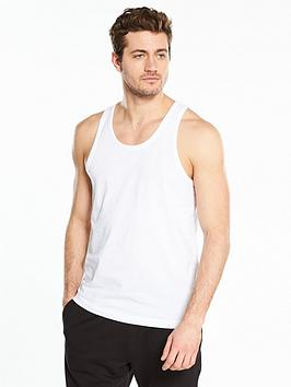 v-by-very-muscle-vest-white