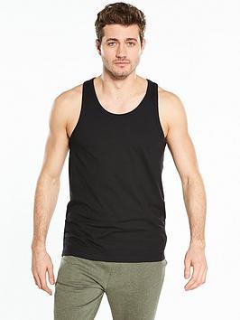 v-by-very-basic-vest-black
