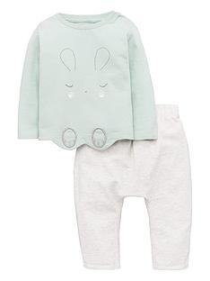 mini-v-by-very-unisex-bunny-rabbit-jersey-jogger-set