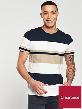 selected-homme-selected-homme-ss-new-rune-stripe-t-shirt