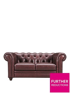 violino-chester-premium-leather-2-seater-sofa