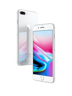 apple-iphonenbsp8-plus-256gbnbsp--silver
