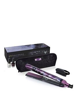 ghd-nbspnocturnenbspcollection-platinum-stylernbspgift-set