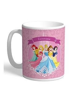 disney-princess-personalised-mug