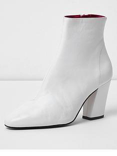 river-island-river-islandnbspwhite-ankle-boot