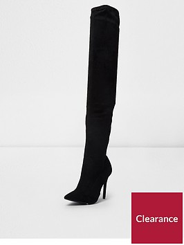 river-island-slouchy-black-boots