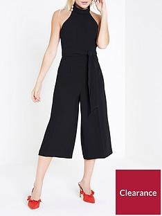 ri-petite-wrap-jumpsuit--black
