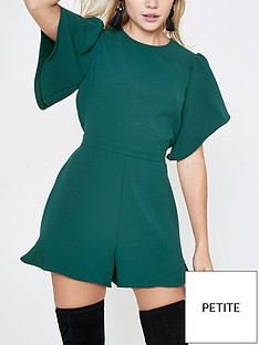 ri-petite-playsuit-bottle-green