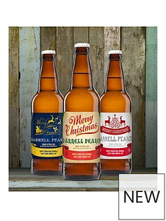 personalised-christmas-3-pack-of-beers