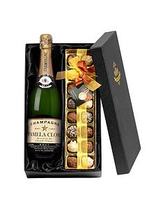 personalised-champagne-amp-chocolates-gift-set