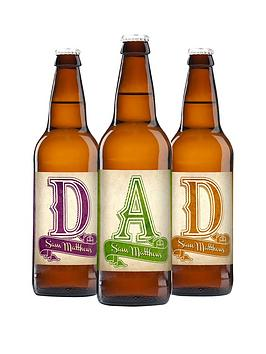 personalised-dad-3-pack-of-beer