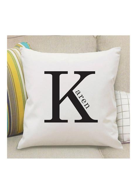 signature-gifts-personalised-monogram-cushion-with-pad