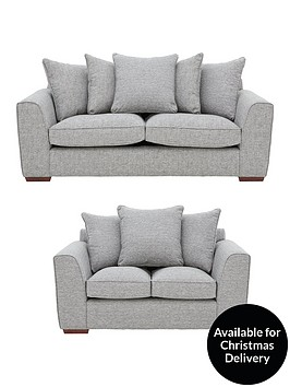 rio-3-seater-2-seaternbspscatterback-fabric-sofa-set-buy-and-save