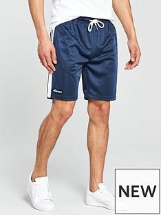 ellesse-legnano-poly-shorts-navy