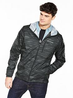 columbia-flash-forward-printed-windbreaker
