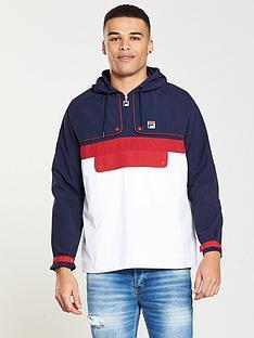 fila-fila-white-line-annata-colour-block-half-zip-jacket