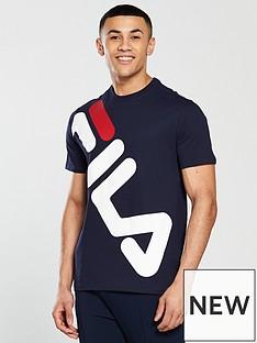 fila-fila-black-line-kalani-graphic-t-shirt