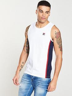 fila-fila-white-line-piaggi-cut-amp-sew-vest